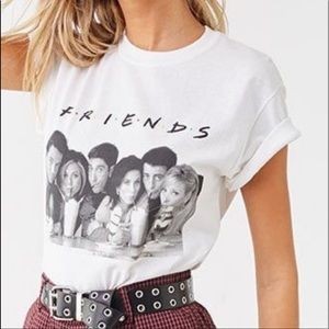 Friends TV Show graphic t-shirt